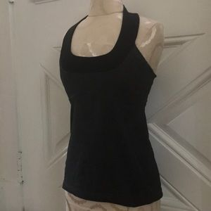 lululemon athletica Tops - Lululemon tank w built in bra